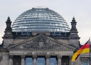 Flüchtlingssituation im Landkreis Sächsische Schweiz-Osterzgebirge und Brähmig-Termin mit Bürgermeistern in Berlin