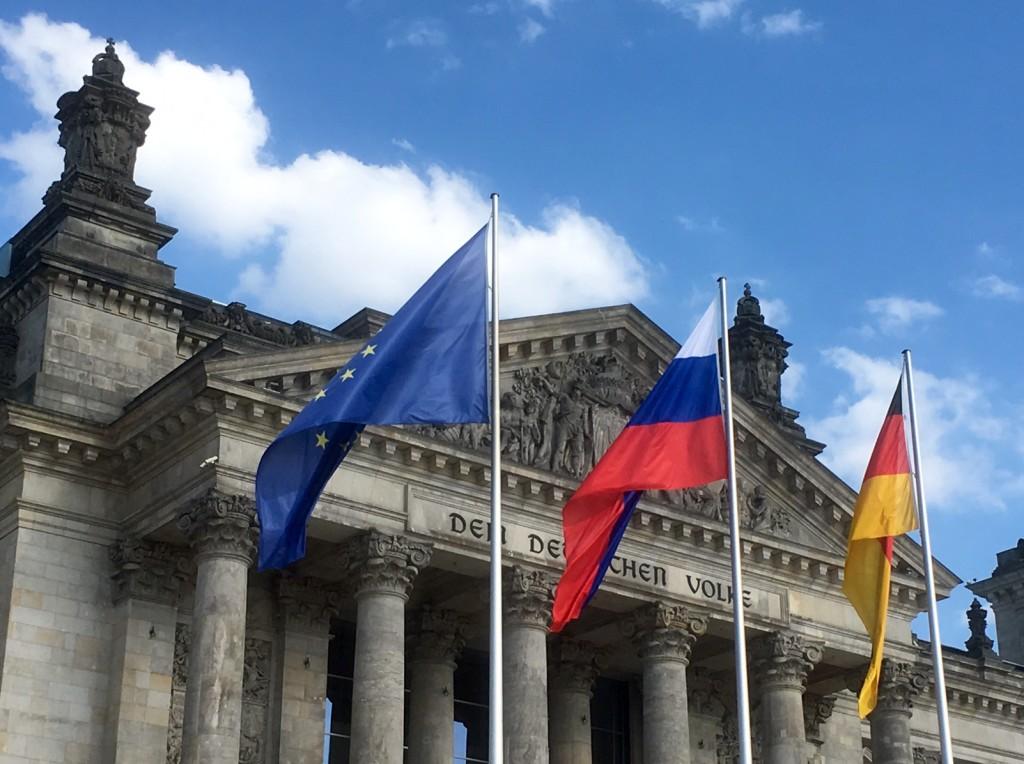 """Deutsche Nichtregierungsorganisationen sind vom russischen """"Agentengesetz"""" bisher nicht betroffen"""