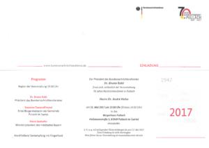 Geschichtsvergessenheit nicht nur bei der Bundeswehr, sondern auch beim BND