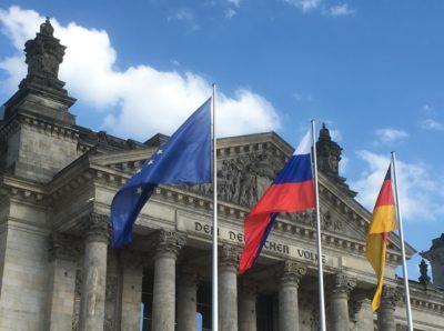 Zivilgesellschaft sichert stabile Verbindungen zwischen Deutschland und Russland