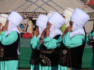 LINKE für verstärkte Zusammenarbeit Deutschlands mit den Staaten in Zentralasien