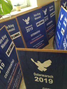 Friedenswanderung und Friedensfest
