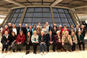 André Hahn lud in den Bundestag ein