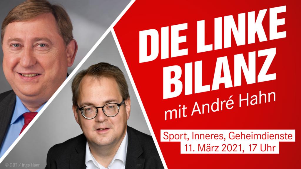 Bilanzgespräche der sächsischen Abgeordneten der Linken