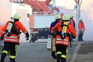 Sexismus und Rassismus dürfen bei den Feuerwehren keinen Platz haben