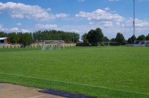 Bund muss Sanierung und Neubau von Sportstätten deutlich stärker fördern