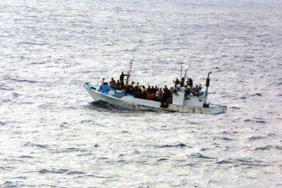 """Bundesregierung muss zur Kollaboration von Frontex mit libyscher """"Küstenwache"""" aktiv werden"""