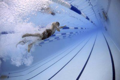 LINKE mit Kleiner Anfrage zum Bädersterben und zur Entwicklung der Schwimmfähigkeit der Bevölkerung